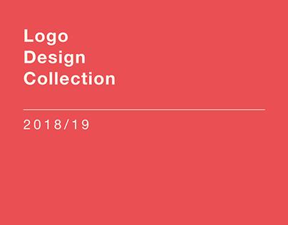 Logo Design Collection 2018 | 19