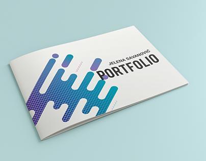 Portfolio Catalogue for the Architect