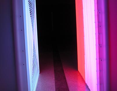 Central corridor 2003