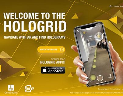 HoloGrid