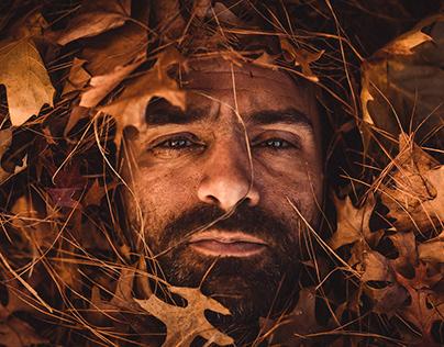 Nico Sorín - Portraits