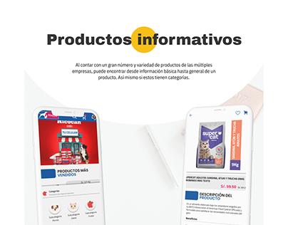 Shopo E-commerce