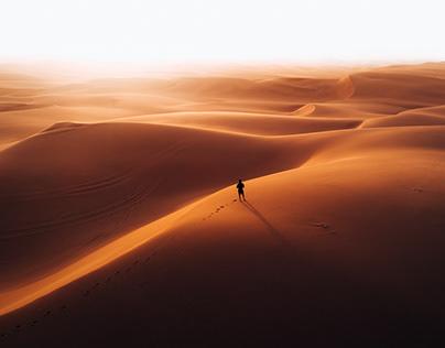 Namibia - Full of life
