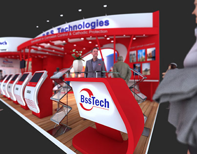 BSS Technologies Stand