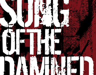 Book Cover: Song of the Damned