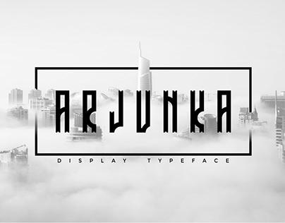 Arjunka