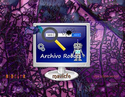 robots.txt archive_Prodpersonal Blog