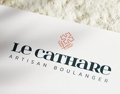 Boulangerie Le Cathare