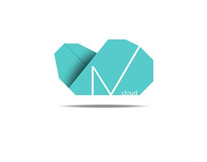 """NCloud"" a logo design experience"