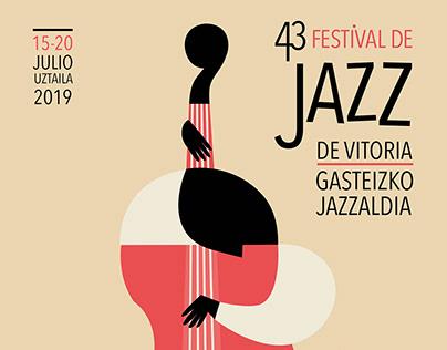 Festival Jazz Vitoria