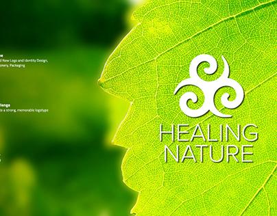 Healing Nature