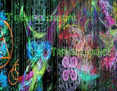 Technological Transcendence Posters & Wallpaper