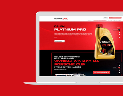 Platinum pro