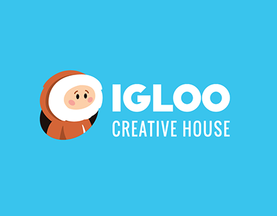 Igloo Creative House