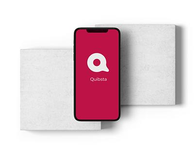Quibsta - UI
