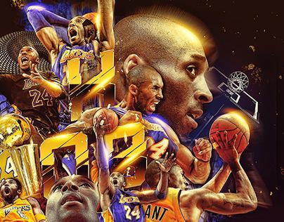 """Kobe Bryant """"Retirement"""""""