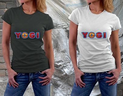 Yogi T-Shirts