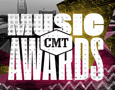 CMT Music Awards 2019 Pitch