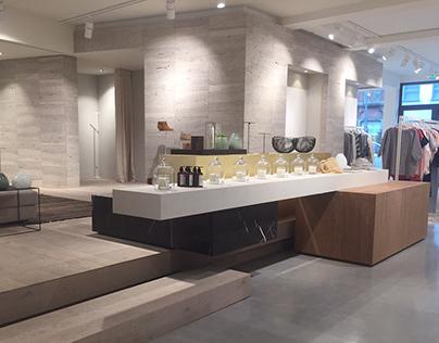 LEWIS concept store Kapellen