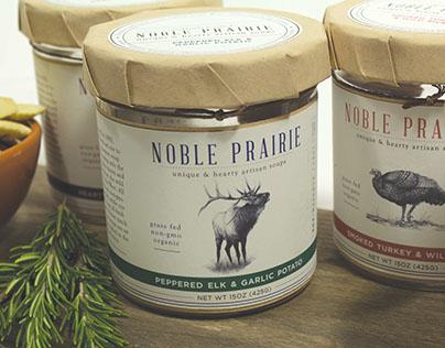 Noble Prairie Soups
