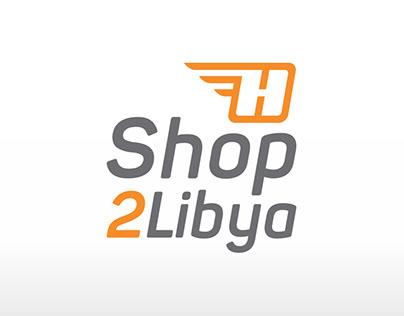 Shop2Libya