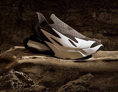 EGEON // Sneaker Concept