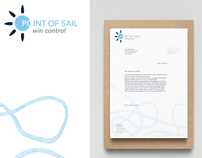 Point of Sail – win control