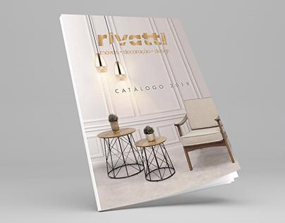 Catálogo Rivatti 2019