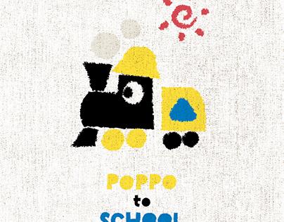 POPPO to SCHOOL