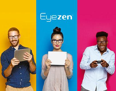 EYEZEN / Colombia - Contenidos Digitales