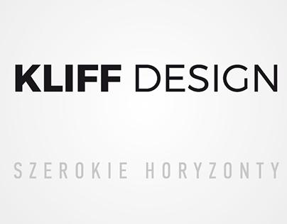 KLIFF DESIGN_ARCHITEKTURA_GRAFIKA