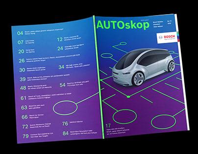 Cover of Autoskop 13