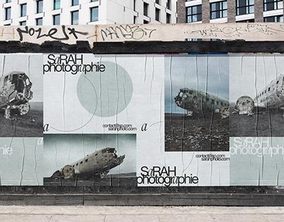 BRANDING | SARAH PHOTOGRAPHIE