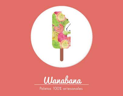 Wanabana (2013)
