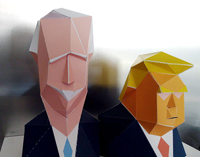 paperCRAT Joe Biden