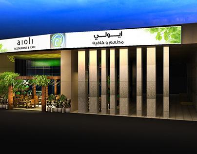 restaurant concept_Dubai