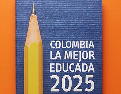 Colombia, la mejor educada, 2025
