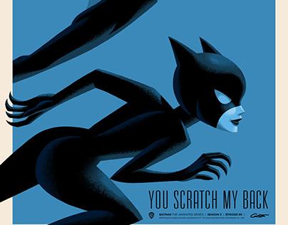 You Scratch My Back