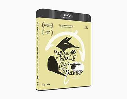 Official Blu-ray Collector's Edition for Spectrum Films