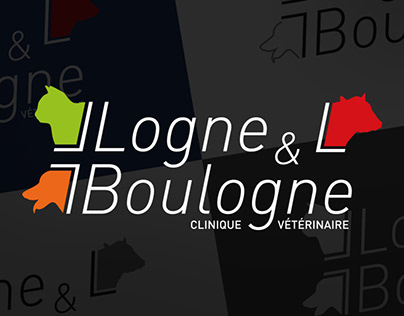 Logne & Boulogne – Logotype