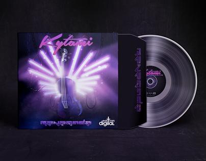 "KYTAMI - ""RENEGADE"" EP"