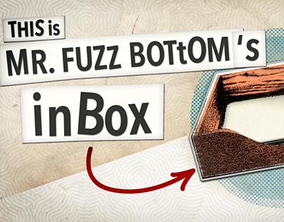 """SortBox - """"Mr.Fuzz Bottom"""" Styleframes"""