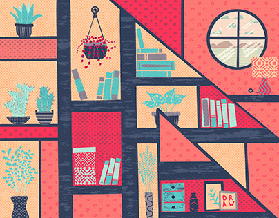 Illustration Therapy #1