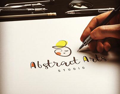 Abstract arts studio