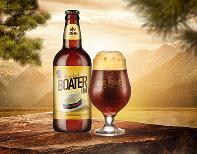 Cervejas Artesanais - Big John Cervejaria