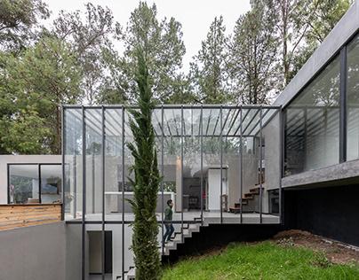 Gravitational Indifference Ruptura Morlaca Arquitectura