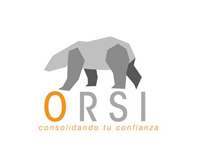 Branding de Orsi