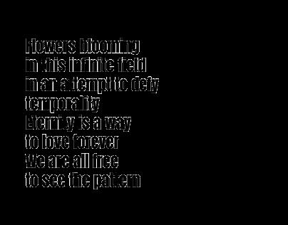 Liberty poem