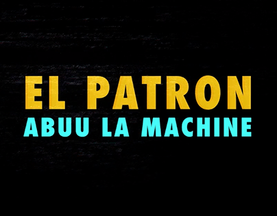 El patron - video clip