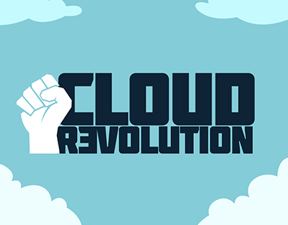 Cloud Revolution Video Animation